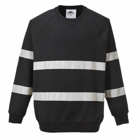 Iona pulóver Black