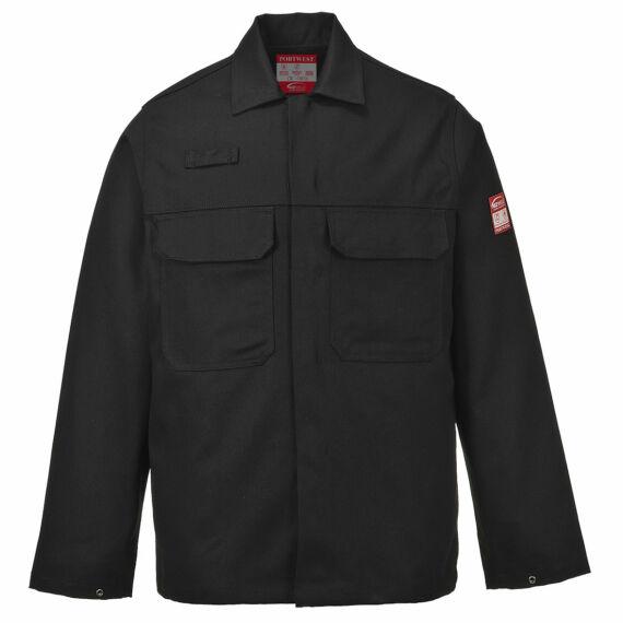 Bizweld kabát Black