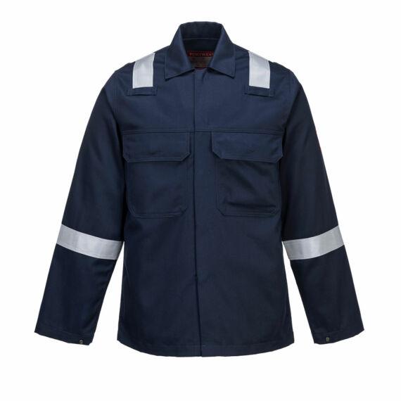 Bizweld Iona kabát Navy