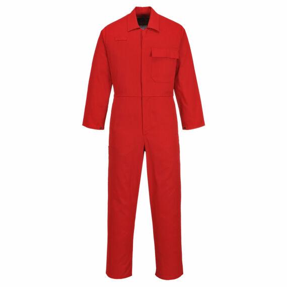 CE Safe-Welder overál Red