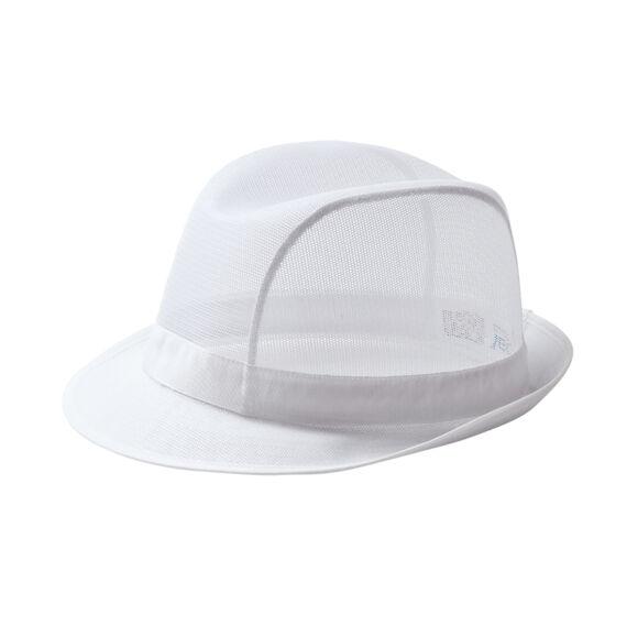 Trilby kalap White