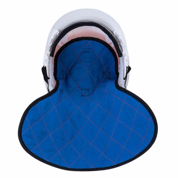 Hűtő fejvédő nyakárnyékolóval OrBlu