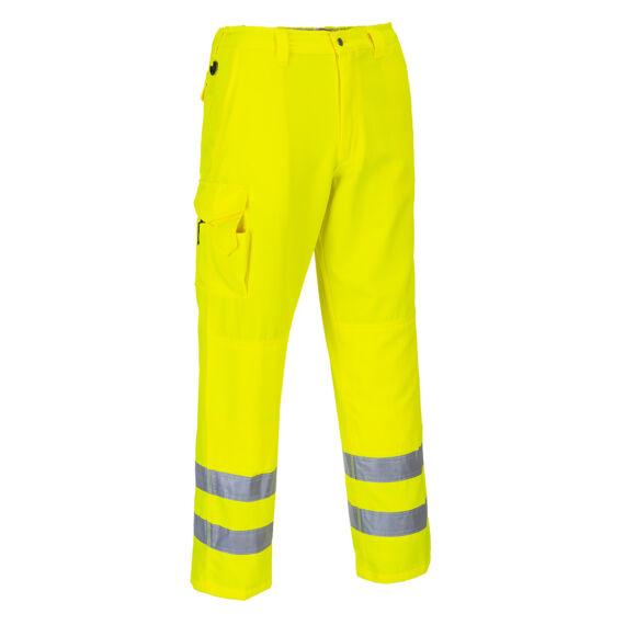 Hi-Vis Combat nadrág Yellow