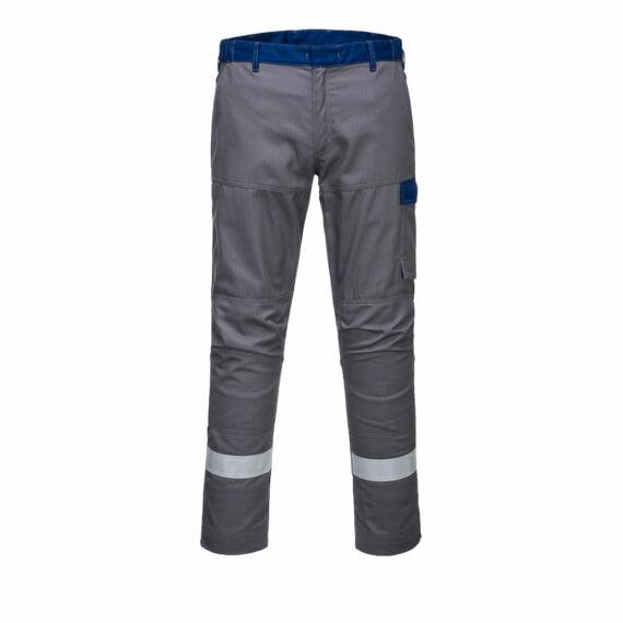 Bizflame Ultra kéttónusú nadrág Grey