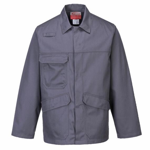 Bizflame Pro kabát Grey