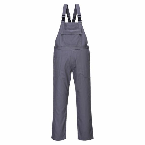 Bizflame Pro kantáros nadrág Grey