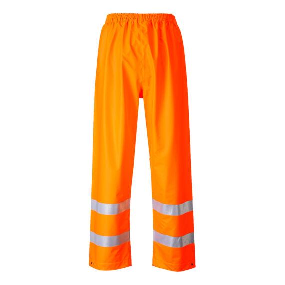 Sealtex Flame Hi-Vis esőnadrág Orange