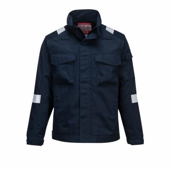 Bizflame Ultra kabát Navy