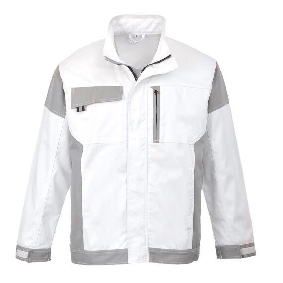 Painters Pro kabát White