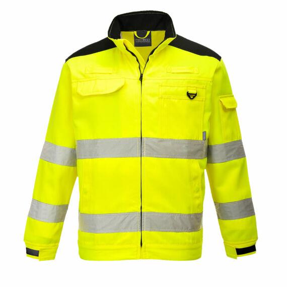 Xenon kabát Yellow