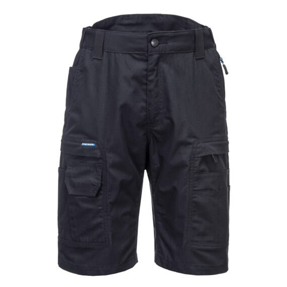 KX3 Ripstop short Black