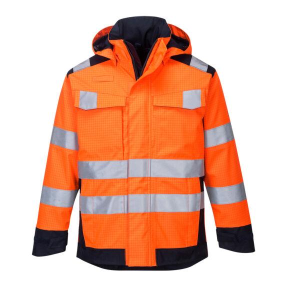 Modaflame Rain Multi Norm Arc kabát OrNa