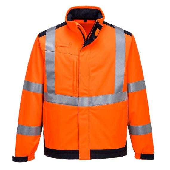Modaflame Multi Norm Arc Softshell kabát OrNa