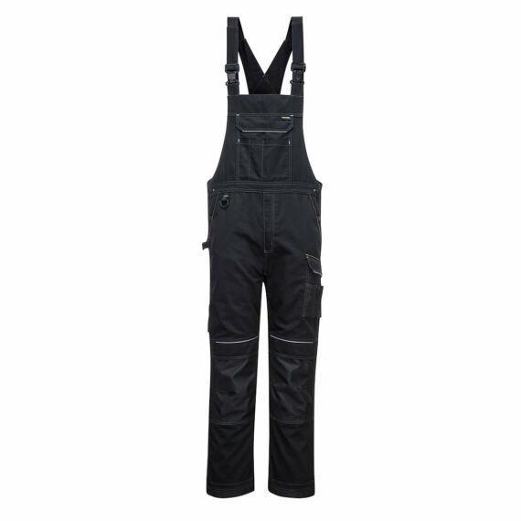 PW3 Work kantáros nadrág Black