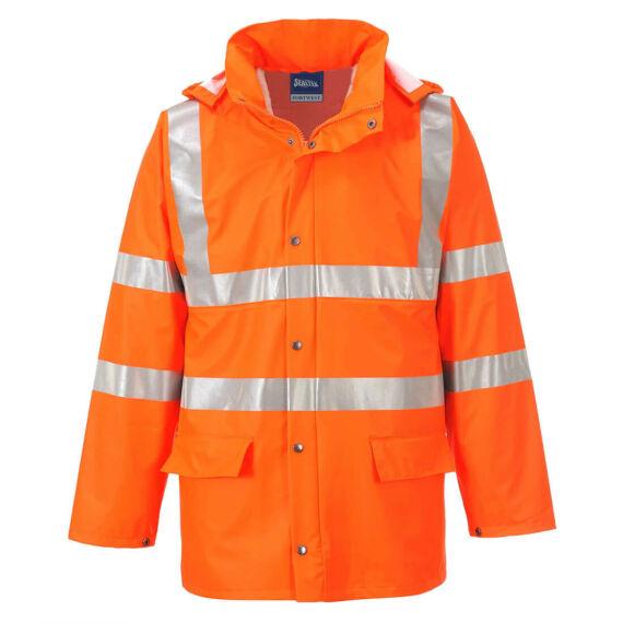 Sealtex Ultra bélés nélküli dzseki Orange