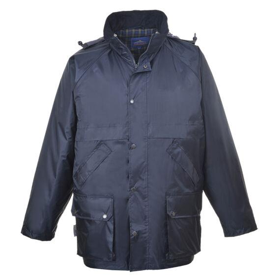 Perth kabát Navy