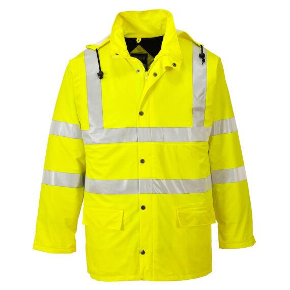 Sealtex Ultra bélelt kabát Yellow