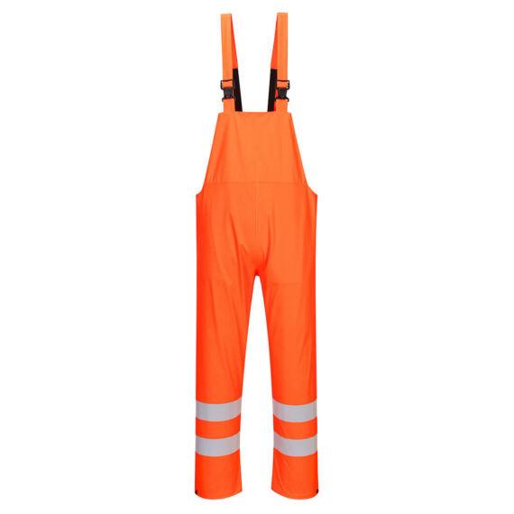 Sealtex Ultra kantáros nadrág Orange