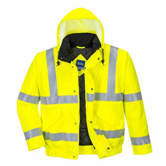 Sealtex Ultra Bomber dzseki (Sárga) Yellow