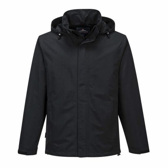 Corporate Shell férfi kabát Black