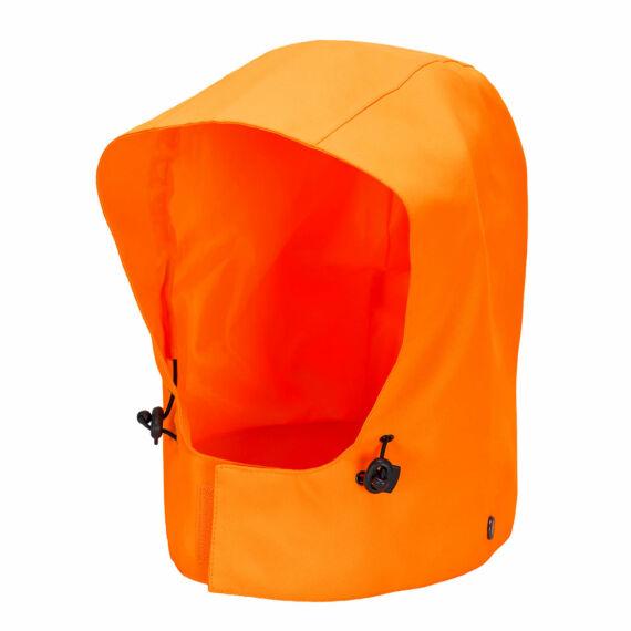 Extreme kapucni Orange