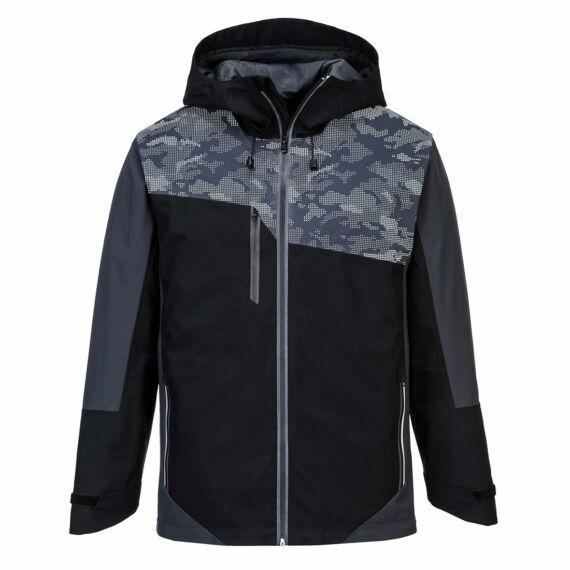 Portwest X3 Reflective kabát BkGrey