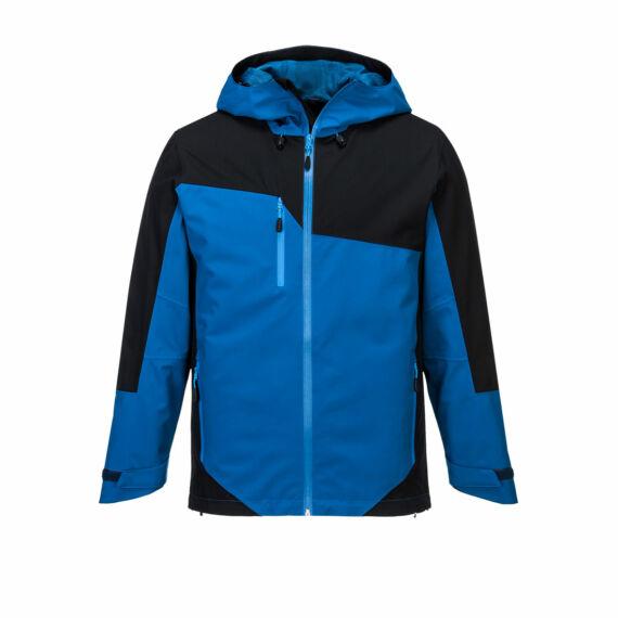 Portwest X3 kéttónusú kabát BluBk